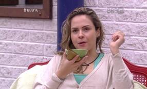 Veja como foi o dia seguinte à vitória de Ana Paula no Paredão do Bem