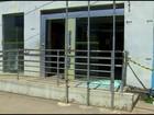 Ladrões explodiram cofre de agência na Mata Sul, informa PM