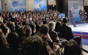 Obama defende mudanças na lei de educação dos Estados Unidos (Foto: AP)