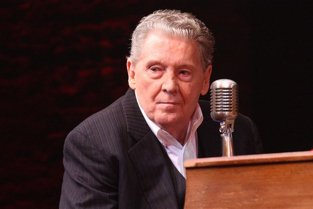 Jerry Lee Lewis (Foto: Getty Images)