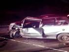 Acidentes deixam mortos e feridos em rodovia próximo a Perdões, MG