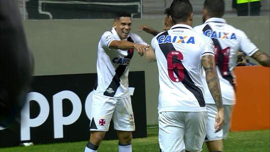 Análise: Paulinho dá razão a Milton e indica caminho para o Vasco