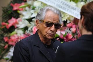 Fernando Gabeira (Foto: Anderson Barros/EGO)