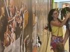 'Corredor Musical' propõe experiência sonora sobre a Sinfônica de Ribeirão
