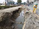 Leitores do G1 relatam problemas de falta d'água em várias regiões do Rio