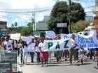 Ato denuncia agressão que deixou garoto em coma após festa na Bahia
