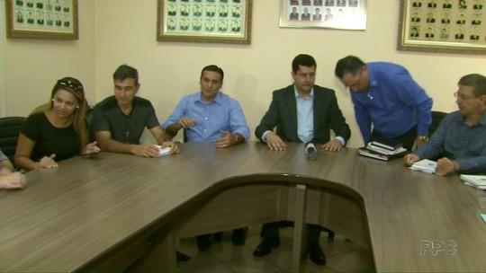 Suplentes de vereadores presos em Foz devem assumir em fevereiro