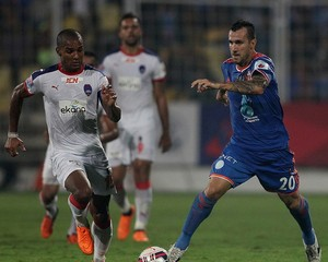 Rafael Coelho FC Goa (Foto: Divulgação / ISL)