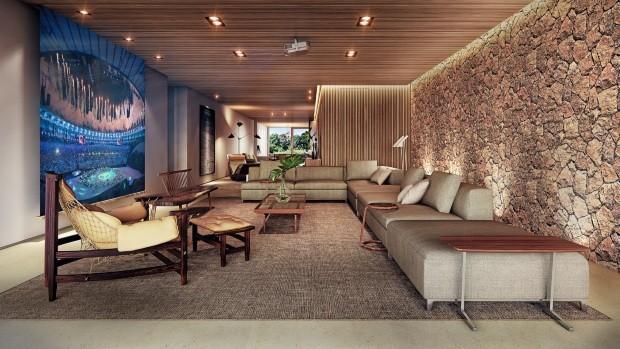 cv377 anuario carlos rossi residencial (Foto: Bona Studio)