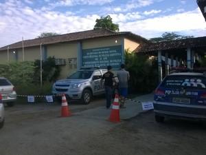 Operação Classe A (Foto: Gésika Rodrigues/ TV Asa Branca)