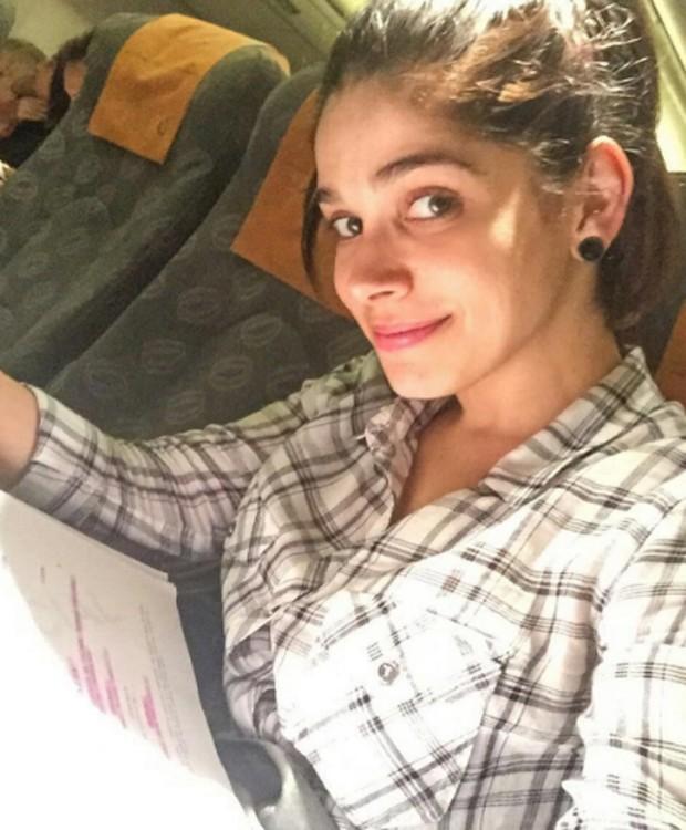 Sabrina Petraglia (Foto: Reprodução/Instagram)