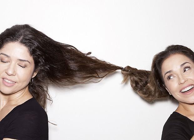 Daniela Mercury e Malu Verçosa  (Foto: Divulgação/TPM)