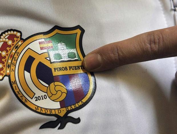 Espanhóis criam organizada para torcer pelo Barcelona e pelo Real ... 6769618c4dc83
