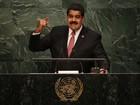 Tribunal Penal Internacional recebe pedido para investigar Maduro
