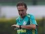 Focado no Brasileiro, Cuca adia planos do Palmeiras na Copa do Brasil