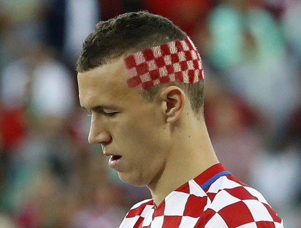 Perisic Croacia x Portugal