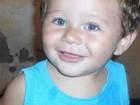Família recebe ligação sobre o paradeiro de menino desaparecido