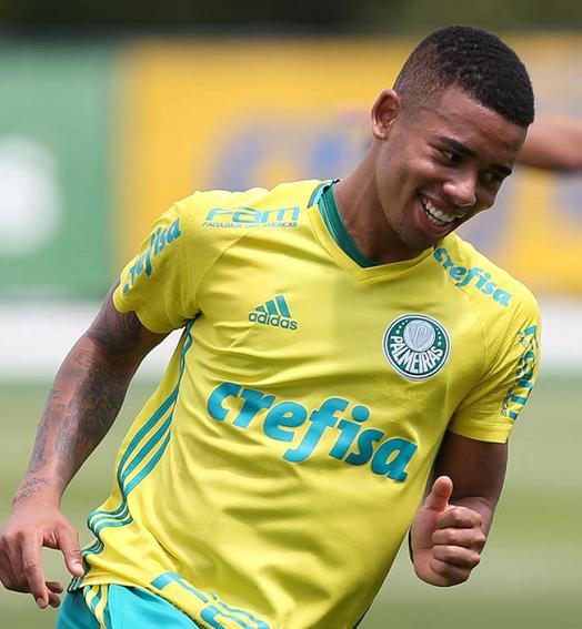 EM JUNDIAÍ (Cesar Greco/Ag Palmeiras/Divulgação)