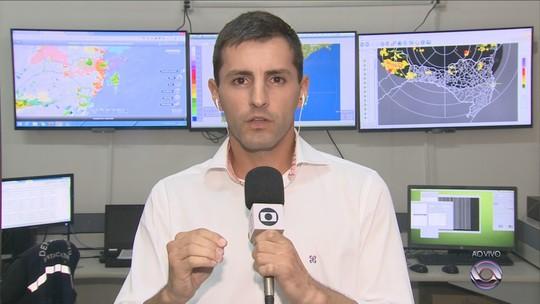 Defesa Civil alerta para mais chuvas em várias regiões de SC; veja balanço