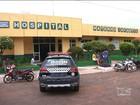 Servidores do único hospital público de Bacabal paralisam atividades