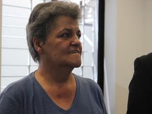 Rosa Trakalo é coordenadora da Fumdham  (Foto: Fernando Brito/G1)