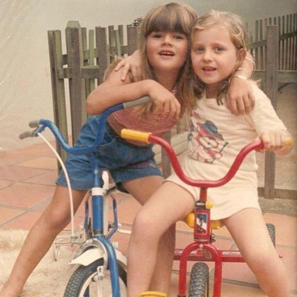 Mirella Santos e amiga (Foto: Reprodução/Instagram)