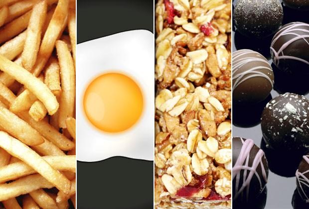 13 mitos sobre alimentação saudável nos quais você não deve acreditar