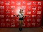 Valesca Popozuda fala de vontade em cantar no encerramento da Rio 2016