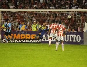 Náutico x Grêmio (Foto: Aldo Carneiro/Pernambuco Press)