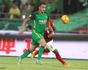 """Rodada na China marca o duelo de """"sobreviventes"""" da Seleção no país"""
