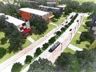 Cimatec Industrial vai ocupar área com 4 milhões de m² (Divulgação / Ilustrativa)