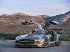 Mercedes-Benz lança o SLS AMG GT3 '45th Anniversary'
