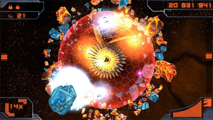 Super Stardust Ultra (Foto: Divulgação)