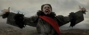 Assista ao 1º trailer de 'Pan', com Hugh Jackman (Reprodução)