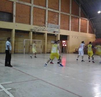 acreano de basquete 2016 álvaro dantas (Foto: Divulgação/Feab)