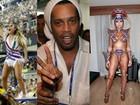 O carnaval dos famosos: melhores momentos das celebridades na folia