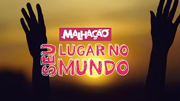 malhação logo (Foto: Reprodução/Rede Globo)