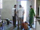 Professores voluntários se unem para reformar escola em Divinópolis