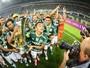 """Dudu cita Corinthians para """"pedir"""" Cuca em 2017: """"Foi meio difícil lá"""""""