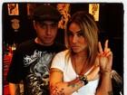 Dani Bolina exibe nova tatuagem em rede social: uma teia de aranha