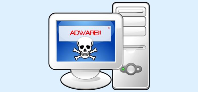 Adware (Foto: Arte/TechTudo)