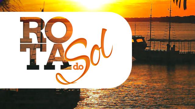 Rota do Sol - Logo (Foto: Camila Perez)