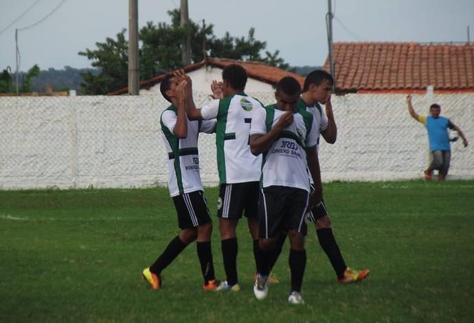 Cordino 3x0 Bacabal (Foto: Divulgação/Diogo Lima)