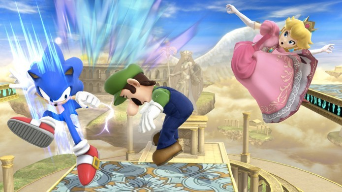 Super-Smash-Bros-Peach-luigi-sonic