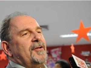 José Eduardo Dutra (Foto: Antonio Cruz/ABr)