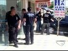 Donos de bares são detidos por suspeita de comércio ilegal no ES