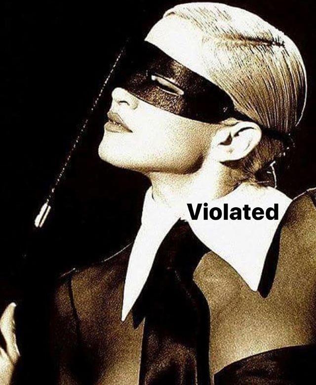 Madonna: 25 anos de Erotica (Foto: reprodução/instagram)