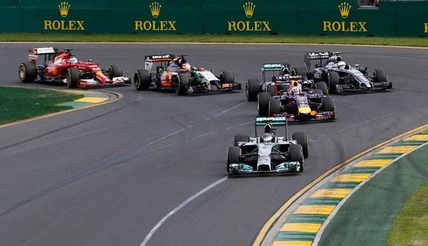 F1 (Foto: divulgação / reprodução)