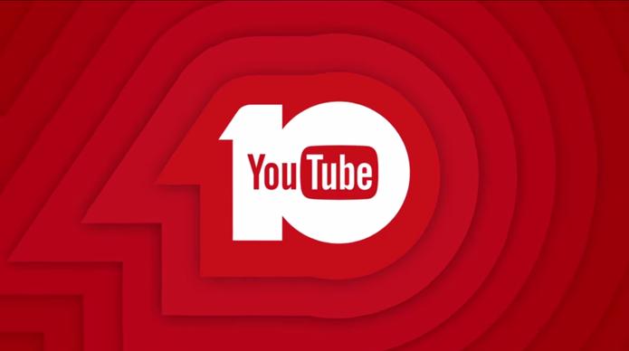 YouTube divulga lista dos dez tutoriais mais buscados  (Foto: Reprodução/YouTube)
