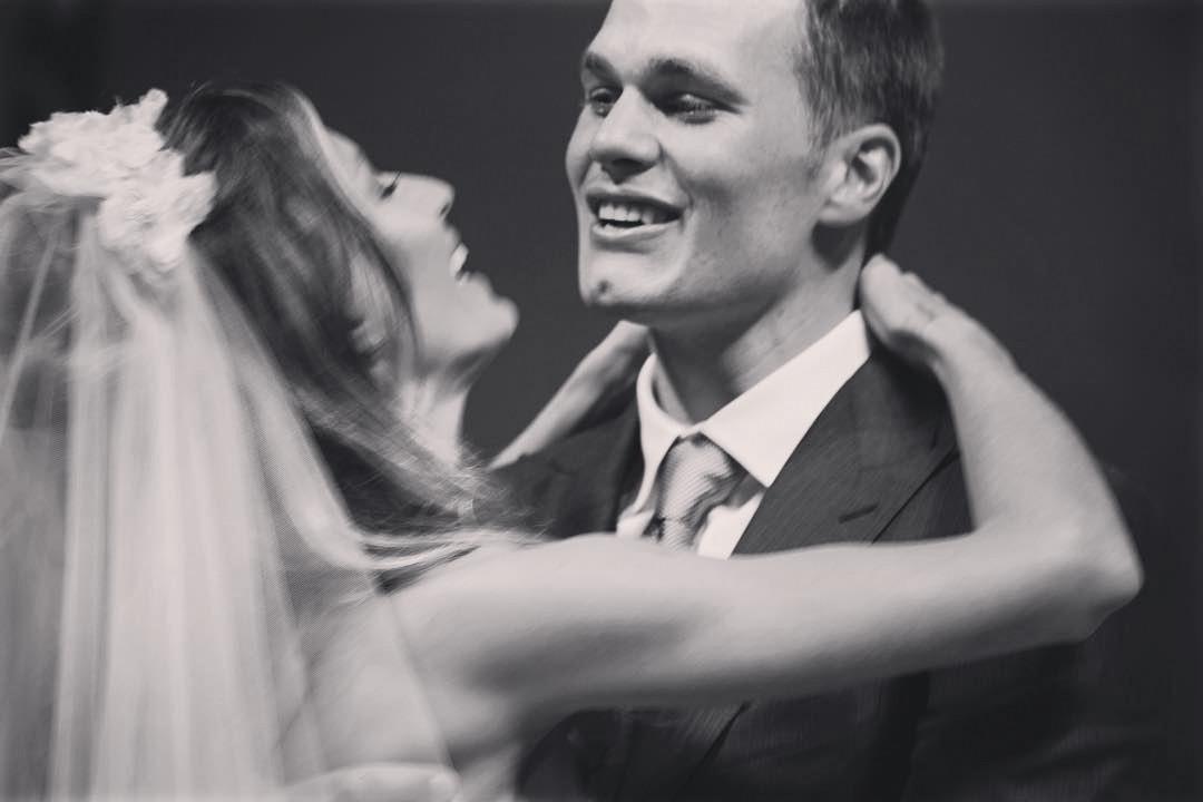 Tom Brady e Gisele (Foto: Reprodução/Instagram)